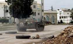 حي الضاحية بحماة.. حصار خانق وتهديدات