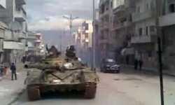 أنصار الأسد في دمشق يفقدون الثقة به وباتوا يسلمون بسقوطه في نهاية المطاف