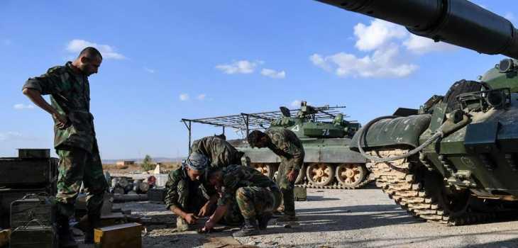 مؤشرات تصعيد في إدلب: النظام يحشد ويخرق اتفاق التهدئة