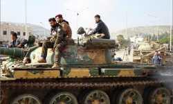 مصادر فرنسية رسمية: معركة دمشق بدأت والنظام أمام خيارات حاسمة