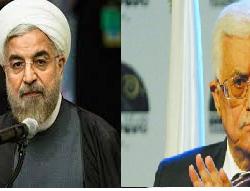 إيران تتصالح مع عباس نكاية بحماس