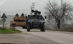 وزير الدفاع التركي: تقارب في وجهات النظر التركية والأمريكية حيال المنطقة الآمنة شمال سوريا