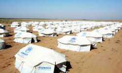 المفوضية تطمئن اللاجئين في الأردن: سنحرمكم من المعونات!
