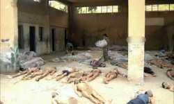سوريون معتقلون وآخرون مغيّبون