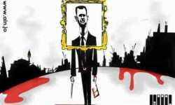 هولاكو وتيمورلانك وبشار الأسد!