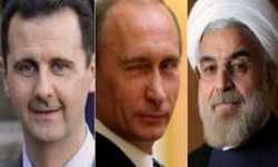 الآن بدأ النزاع بين الحلفاء في سوريا