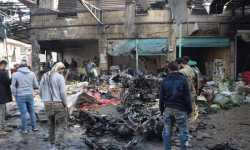 نشرة أخبار سوريا- انفجار وسط عفرين يخلف شهداء وجرحى، والجيش الوطني يؤكد وقوفه مع تركيا في عملية شرق الفرات -(16-12-2018)