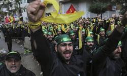 الثورات العربية بين الحشد الشعبي في العراق واللجان الشعبية في سورية