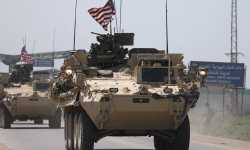 واشنطن ماضية في مشروعها الاستراتيجي شرقي سوريا