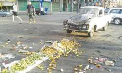 الائتلاف السوري: نظام الأسد مسؤول عن هجمات السويداء
