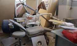 مقتل 16 من الكوادر الطبية والدفاع المدني في سوريا خلال آذار الماضي
