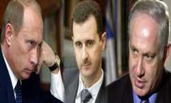 «جيفارا» بوتن يواصل صفع أدعياء الممانعة!!