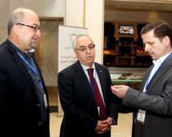 اليوم الثاني لمؤتمر المعارضة بالدوحة: تقدم كبير يلاقي تطلعات الثورة السورية