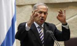نتنياهو: لن نسمح لإيران بالتموضع في سورية
