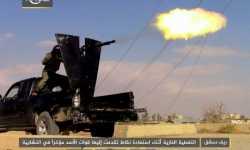 نشرة أخبار سوريا- قصف عنيف على غوطة دمشق بالتزامن مع معارك شرسة في قطاع المرج، والثوار يحرزون تقدماً جديداً في إدارة المركبات بحرستا  -(30-12-2017)