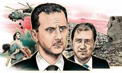 الرسائل والألغاز بصراع الأسد ــ مخلوف وبوادر انشقاق في الشارع