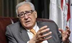 خطة الإبراهيمي: مجزرة حلفايا وكيماوي حمص