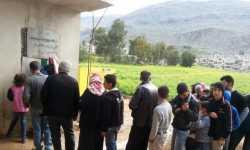مجالس ريف حلب الغربي تطالب بفتح ممر إنساني إلى المنطقة