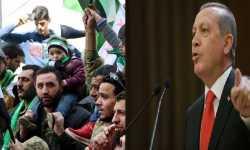 مواجهة أردوغان للانقلاب تضعف الثوار بسوريا