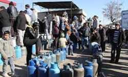 أسطوانات الغاز (كمائن) لجرجرة شباب اللاذقية إلى (الجيش)!