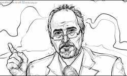 بشار الجعفري ودبلوماسية البلطجة