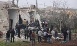 نشرة أخبار سوريا- ضحايا في قصف روسي على ريف إدلب، ونظام الأسد يروج لحملة عسكرية جديدة في الغوطة الشرقية -(17-2-2018)