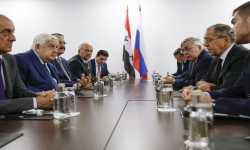 الإعلان عن النخبة الحاكمة السورية الجديدة