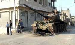 النظام السوري يستهدف اغتصاب النساء رداً على الثوار