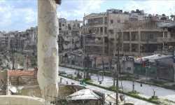 سيف الدولة.. حيٌّ حلبي هُدم وشُرّد أهله