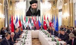 فيينا.. اجتماع ينقصه البغدادي..