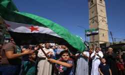 لجنة دستورية سورية لتضييع الوقت: رفض شعبي وسياسي