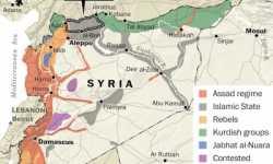 هل آن الأوان لإقامة المنطقة الآمنة شمال سوريا؟