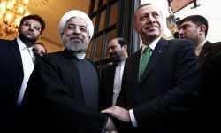 تقارب تركي-إيراني، ومحاولات لاستقطاب الأردن للتحالف الجديد