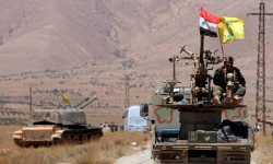 متى سيغادر حزب الله اللبناني الأراضي السورية؟