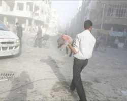 11 سبتمبر جديد في الغوطة السورية