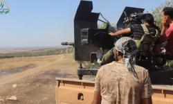 غرفة عمليات الجنوب تنشر بنود الاتفاق مع الروس في درعا .. تعرف إليها
