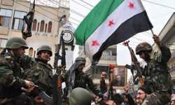 ظاهرة الثبات في الثورة السورية