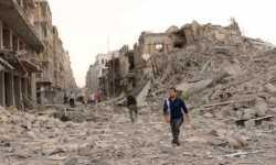 معاناة من شح المياه في حلب.. وأمريكا تؤكد أن الأسد ليس جزءا من الحكومة الانتقالية