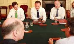 لماذا قد تتدخل بريطانيا في سوريا