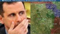 تم فك الحصار... والقادم من المفاجآت لن يسر (بشار الأسد)