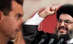 هل حاولت إيران استبدال نصرالله بالأسد؟