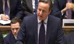 الضربات البريطانية والشعب السوري المنهك