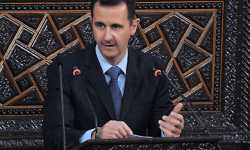 أوهام الأسد السوري