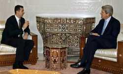 الأسد ومسلسل الرقص مع الشيطان «الإمبريالي»