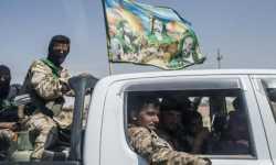 الجبهة الوطنية: نظام الأسد استدعى ألف عنصر من مرتزقة إيران إلى محيط إدلب