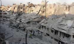 300 مليار دولار فاتورة إعادة إعمار البنى التحتية في سورية