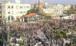 تحية إلى ثوار محافظة إدلب