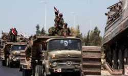 معلومات عن قيام النظام السوري بتشكيل فرقة علوية قوامها 60 ألف مقاتل