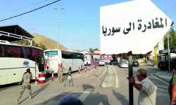 لبنان وإعادة إعمار «سورية الأسد»