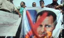 آن الأوان ليسقط بشار و ينتهي نظامه الفاسد